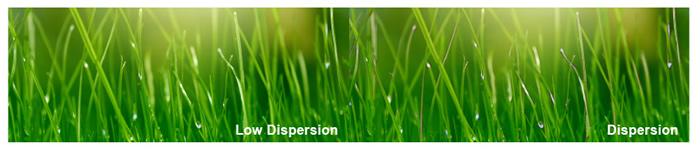W2000 Low Dispersion