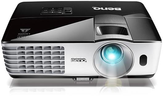BenQ MX660 Projector at Just Projectors!