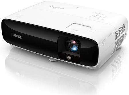 BenQ TK810 Smart Projector