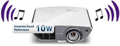 W3000 Speakers