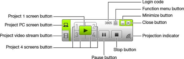 Casio Xj M256 Projector At Just Projectors