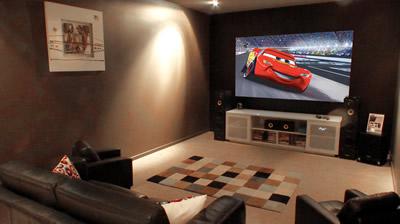 Home Theatre Projector At Just Projectors