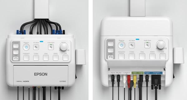 Epson Projector Speakers Elpsp02