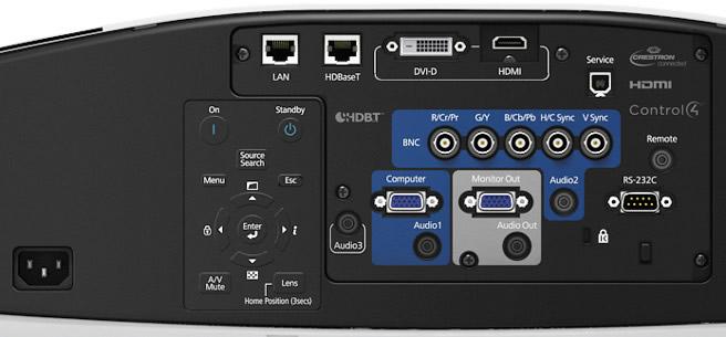 Epson EB-G7905UNL (Projector)