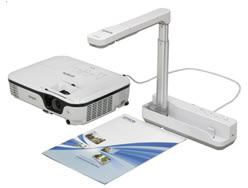 EB-X14 Document Camera