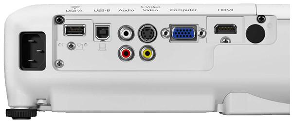 Epson EB-S31 (Projector)