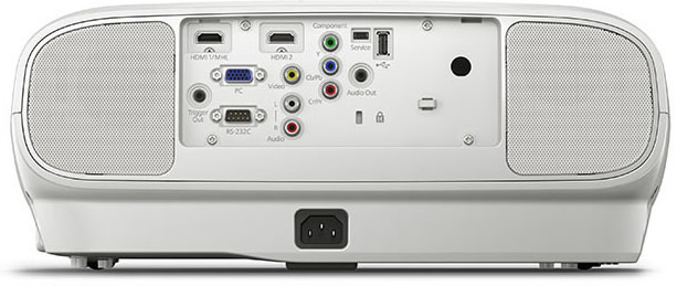 epson ehtw6600w projector