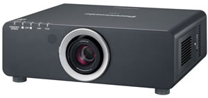 Panasonic Pt Dz6710e Projector At Just Projectors