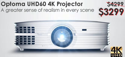 UHD60 Special