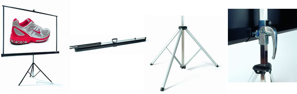 Grandview Tripod Screen