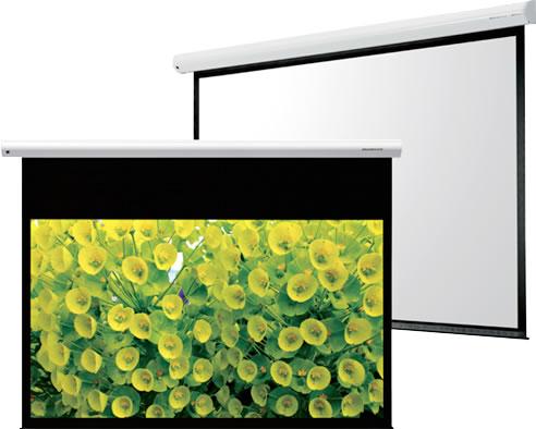 Grandview Motorised Smart Projector Screen At Just Projectors